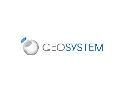 Geosystem si rinnova: nuovo logo, nuovo sito e tante novità